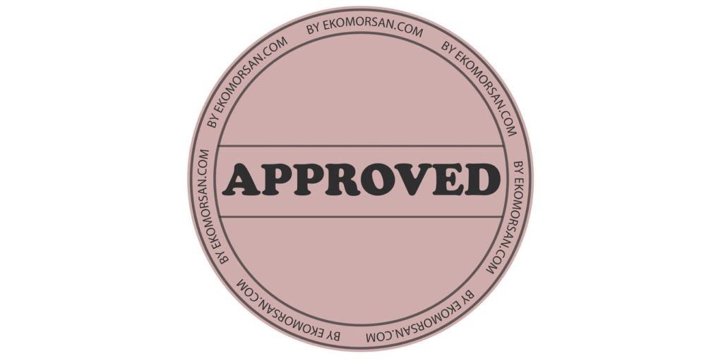 approved by ekomorsan.com