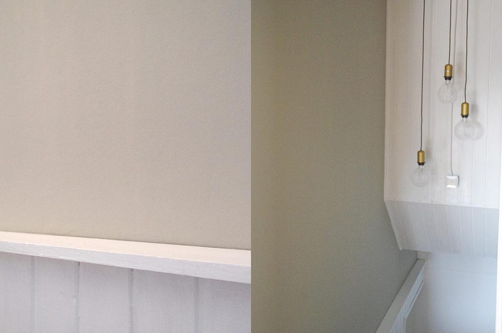 Prima Förändrat här hemma med Auro väggfärg - VI-44